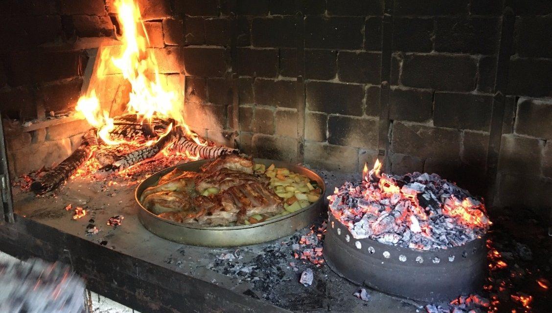 Croatia gastronomy